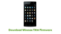 Winmax TX10 Firmware (AndroidRomFree.com) Tags: stock rom flash file firmware android
