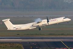 Eurowings (ab-planepictures) Tags: dus eddl flugzeug flughafen düsseldorf airline aircraft airport plane planespotting aviation eurowings dash q400