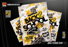 Back 2 School Flyer (AndyDreamm) Tags: 18andover back back2school back2schoolflyer back2schoolparty backtoschool bar beer box class club college collegeparty cup frat fraternity monkeybox night over paper party school schoolflyer schoolgirl september special template thirsty thursday