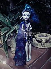 (Linayum) Tags: mh monster monsterhigh mattel doll dolls muñeca muñecas toys toy juguetes juguete elleeedee booyorkbooyork linayum