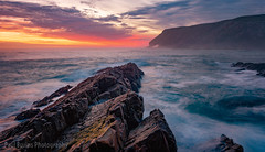 The Sunset That Wasn't (Panorama Paul) Tags: paulbruinsphotography wwwpaulbruinscoza southafrica southerncape gardenroute plettenbergbay sunset alignment nikond800 nikkorlenses nikfilters