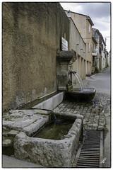 Rians (Gerline83) Tags: rians fontaine var abreuvoir