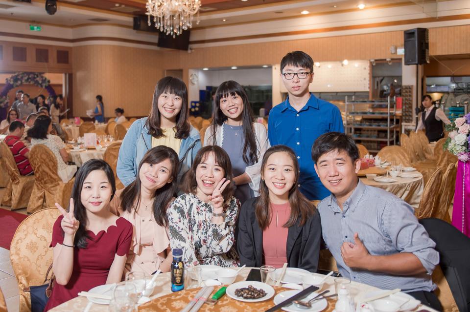 台南婚攝 海中寶料理餐廳 滿滿祝福的婚禮紀錄 W & H 075