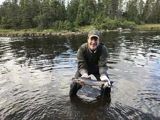Newfoundland Fishing 22
