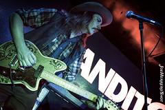 Banditos (Joe Herrero) Tags: concierto concert bolo gig banditos banjo directo live madrid
