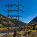 Xcel Energy - Cabin Creek Generating Station on Guanella Pass, C
