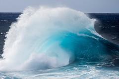 Energy (Leticia Lorenzo S Photography) Tags: grancanaria canaryisland nature bigwave seascape ocean wave salinasarucas olas olazas