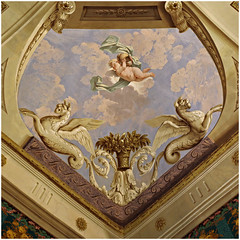 poggio a caiano 16 (beauty of all things) Tags: italien toskana poggioacaiano villamedici quadratisch gemälde paintings