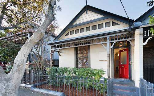 6 Reynolds Street, Balmain NSW