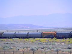Nevada 20160703 (caligula1995) Tags: 2016 freighttrain lovelock nevada roadtrip