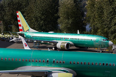 7108 1B116 44458 N338RS 737-8 American Airlines (737 MAX Production) Tags: b737 boeing737max boeing boeing737 boeing7378 boeing7378max 71081b11644458n338rs7378americanairlines