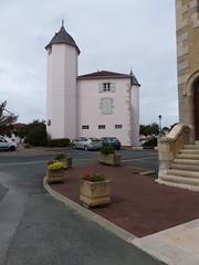 Bardos, Pyrénées Atlantiques (Marie-Hélène Cingal) Tags: france sudouest aquitaine nouvelleaquitaine pyrénéesatlantiques 64 bardos labourd