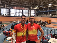 "Campeonato España Pista 2018 • <a style=""font-size:0.8em;"" href=""http://www.flickr.com/photos/137447630@N05/29959271897/"" target=""_blank"">View on Flickr</a>"