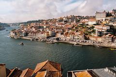 The Sunny Side (Poul_Werner) Tags: porto portugal vitusrejser ferie rejse travel pt