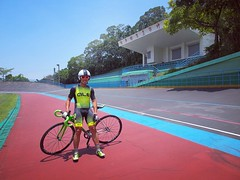 #SPDI #SSE #InteractionFitness #熱血場地單車同好會 #新竹自由車場 #hsinchu #velodrome #taiwan #TrackFever #fixedgear #fixie #pista #bike #bicycle #cycle #固定齒 #singlespeed #zipp #sprint #cannondale #BT #FUJI #rotor #SaveTheTrackBike #TrackBike (funkyruru) Tags: spdi sse interactionfitness 熱血場地單車同好會 新竹自由車場 hsinchu velodrome taiwan trackfever fixedgear fixie pista bike bicycle cycle 固定齒 singlespeed zipp sprint cannondale bt fuji rotor savethetrackbike trackbike