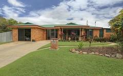 50 Wingello Crescent, Tullimbar NSW