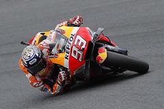 GP de Japón 2018. Marc Márquez