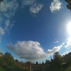 Bloomsky Enschede (October 22, 2018 at 12:52PM) (mybloomsky) Tags: bloomsky weather weer enschede netherlands the nederland weatherstation station camera live livecam cam webcam mybloomsky