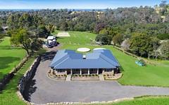 107 Baileys Lane, Kurrajong Hills NSW