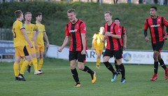 Lewes 2 Folkestone Invicta 0 20 10 2018-189-2.jpg (jamesboyes) Tags: lewes folkestoneinvicta football soccer fussball calcio voetbal amateur bostik isthmian goal score celebrate tackle pitch canon 70d dslr