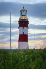 Smeaton's Tower at Dusk (Rich Walker Photography) Tags: smeatonstower plymouth devon landscape landscapes landscapephotography canon efs1585mmisusm england eos eos80d lighthouse lighthouses