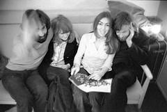 Friends from the 70s - 23 (jonathan charles photo) Tags: 70s people sevenoaks bw art photography jonathan charles ade pauldsmith