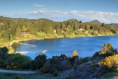 Bariloche (Enrica F) Tags: bariloche argentina nikon landscape paisaje lago lake water