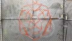 Sunfigo... (colourourcity) Tags: melbourne melbournestreetart graffiti streetart streetartaustralia streetartnow burncity colourourcity awesome nofilters notforlikes sunfigo lion