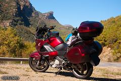 PIRINEOS (DOCESMAN) Tags: moto bike motor motorcycle motorrad motorcykel moottoripyörä motorkerékpár motocykel mototsikl honda nt700v ntv700 deauville docesman danidoces pirineos pyrenees