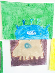 #GrandPublic/Ateliers 6-7 ans/ Florence Necken/ 2018-19 (esamCaenCherbourg) Tags: grandpublic caen atelierenfant 201819 florencenecken