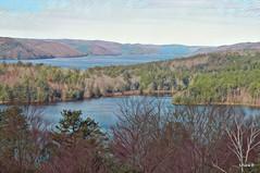 Silence----in wait. (adamsshawn390) Tags: quabbin reservoir water