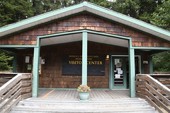 Visitor center, Patrick's Point State Park (V.C. Wald) Tags: patrickspointstatepark pacificocean california palmerspoint tamron16300mmdiiipzd