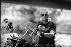 Großraumbiker 284 (Peter Goll thx for +8.000.000 views) Tags: motorbike grosraumbiker harley motorcycle fürth bike 2018 motorrad harleydavidson bayern deutschland de portrait