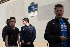 Rue de la Santé (amor du 94) Tags: 13ème danslarue enfant groupe homme nomderue parissud scène sujet série