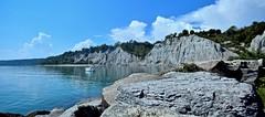 SUMMER BLUFFS, ACA PHOTO (alexanderrmarkovic) Tags: thebluffs summer acaphoto scarborough ontario canada