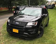 Maryland State Police (10-42Adam) Tags: msp maryland police statepolice trooper statetrooper lawenforcement 911 policecar ford explorer utility