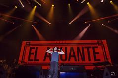 Residente (Cristian Núñez Fotografía) Tags: residente palacio de los deportes rap hip hop music live concert puerto rico réne