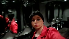 12.08.18 Glasgow Dels/Byres Road (Paula Foxx) Tags: glasgow trans transvestite tranny crossdresser scottish transwoman uk outdoor gblt