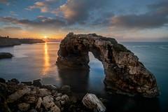 Es Pontas (Bastian.K) Tags: mallorca es pontas arch bridge natural water wasser sea see zeiss loxia2128 loxia2821 balearen baleares