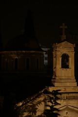 Happy Halloween (KRLKiev) Tags: halloween spooky church athens greece travel night