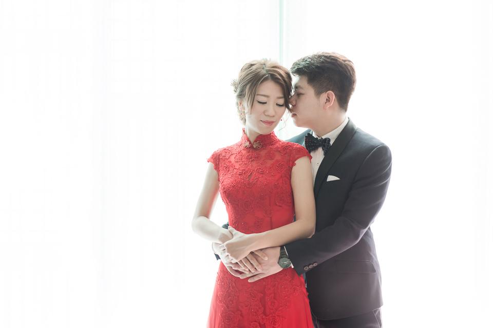台南婚攝 海中寶料理餐廳 滿滿祝福的婚禮紀錄 W & H 001
