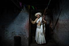 Khokana Jatra! (Udhabkc) Tags: ifttt udhabkc udhab 500px performance outfit veil festival man ceremony dress religion culture nepal kathmandu central region bagmati zone travel newar khokana lalitpur nikon nikonasia iamnikon iamudhabkc udhabkcphotography photowalkersnp portrait hindu jatra sikali