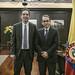 El economista Dairo Estrada se posesionó como nuevo presidente de Finagro