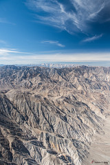 Overwhelming Eastern Sierra (Sandro Selig) Tags: airplane aviation aviator plane nikon d500 d810 sandroselig nophotoshop sierranevada easternsierra sierra nevada ca usa california roadtrip usroadtrip aerialphoto aerialphotografy luftaufnahme luftbildfotografie sandro selig