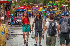 Khao San Road, Bangkok, Thailand (CamelKW) Tags: thailand2018 khaosanroad bangkok thailand bangkokmetropolitanregion th