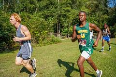 FLO05948 (chap6886@bellsouth.net) Tags: running run race girls boys team trees lake athletes action athletics america xc 5k highmiddleschool highschool