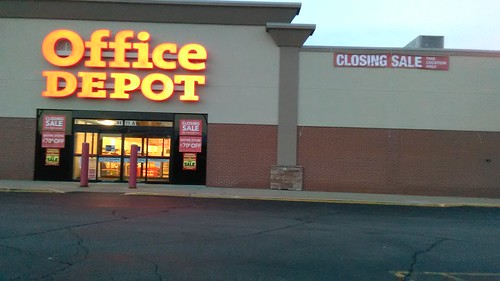 Office Depot   S. Westnedge AVE, Kalamazoo, MI