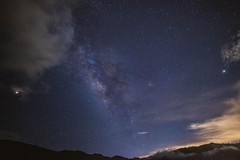(Ψ A Chia) Tags: taiwan chiayi galaxy starrysky alishan 嘉義 lijia 里佳 銀河 星空