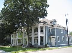 San Antonio, Texas (texastravel3) Tags: san antonio historic house neighborhood texas