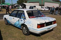 1985 Holden Camira JD Executive (jeremyg3030) Tags: 1985 holden camira jd executive cars jcar cavalier ascona